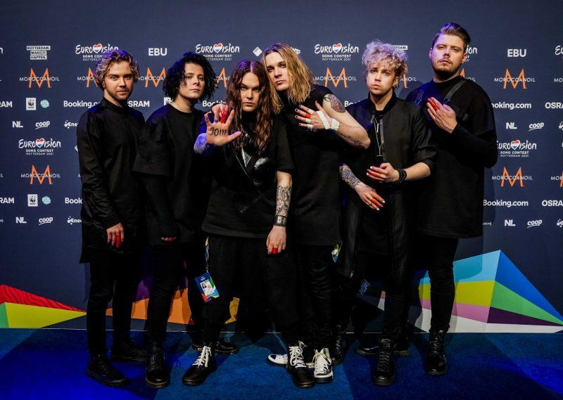 Blind Channel Euroviisujen finaaliin