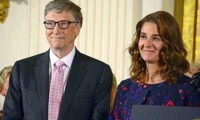Bill ja Melinda Gates eroavat 27 yhteisen avioliittovuoden jälkeen