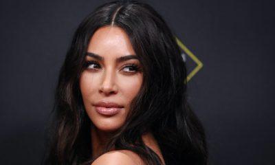 Kim Kardashianin varpaat puhuttavat taas