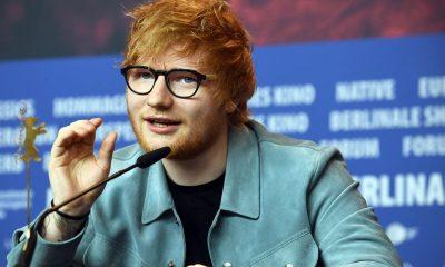 Ed Sheeran avautuu isyydestä