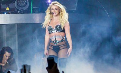 Britney Spearsia kuullaan vihdoin oikeudessa