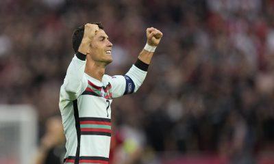 Cristiano Ronaldo sai Coca-Colan arvon putoamaan huimasti