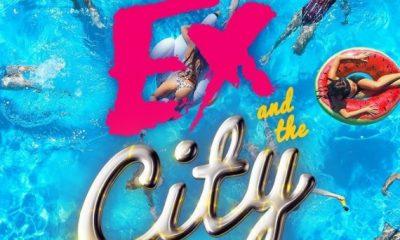 Ex and the City Suomi alkaa elokuussa
