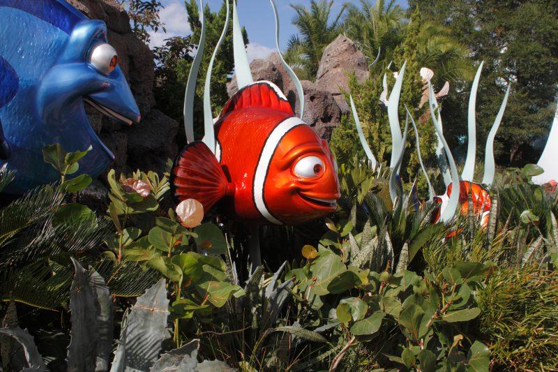 Nemoa etsimässä -elokuvan synkkä faniteoria pilaa päiväsi