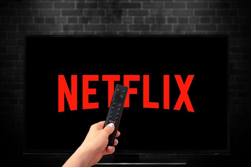 Netflixin käyttäjätunnuksia ei kohta enää voi jakaa
