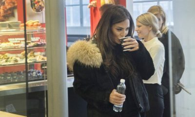 Sofia Belorf suivaantunut Stefun blondikaunottaresta