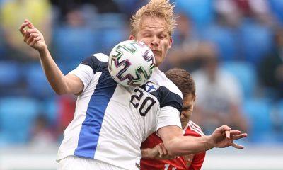 Venäjän joukkue närkästyi hävitessään ottelun Suomea vastaan