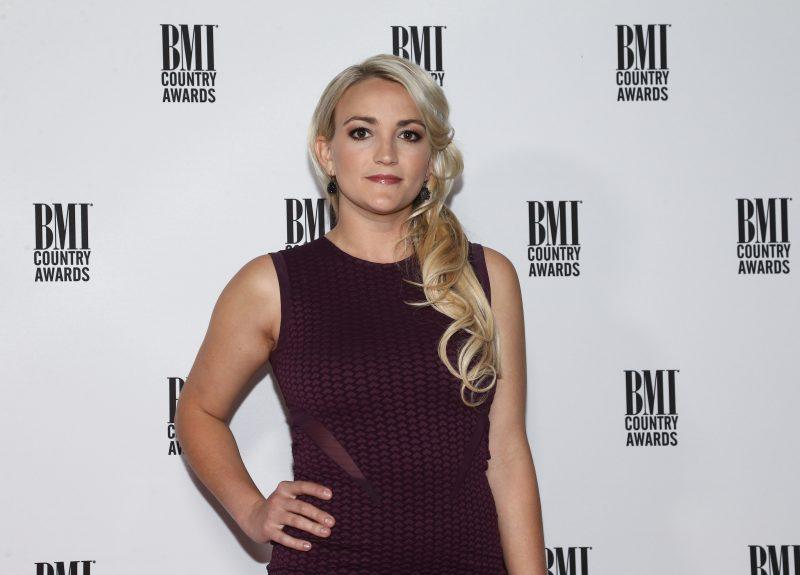 Britney Spearsin sisko Jamie Lynn kommentoi holhouskiistaa: haluaa, että hänet jätetään rauhaan