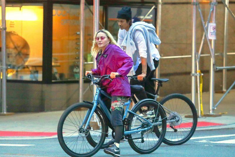 Madonna tukee Britneytä holhouskiistassa
