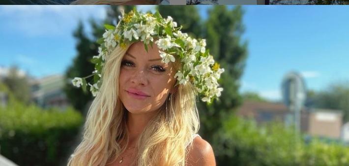 Seiska: Jasmine Tukiainen on kuollut vain 32-vuotiaana