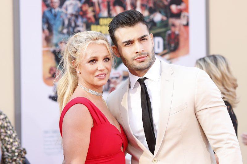 Britney Spearsin oikeustaistelu jatkuu