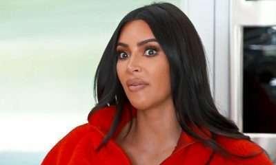Kim Kardashianin outo asuvalinta huolestutti seuraajat