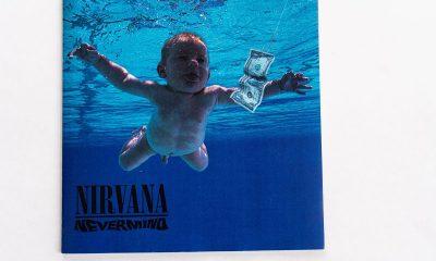 Nirvanan Nevermind-albumin kannessa oleva poika on haastanut yhtyeen oikeuteen - taustalla käypä syy