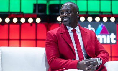"""Akon ei kadu sanomisiaan: """"Rikkailla on enemmän ongelmia kuin köyhillä"""""""