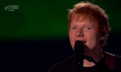 Ed Sheeran maksoi itselleen henkeäsalpaavan palkan - tällä muusikolla riittää vientiä