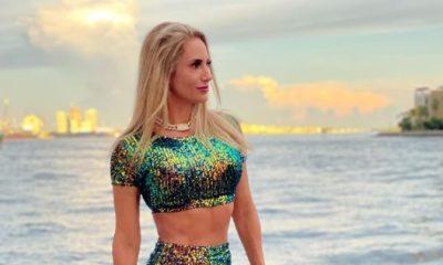 Jennifer Nicole laihdutti 40 kiloa: muodonmuutos teki hänestä somejulkkiksen