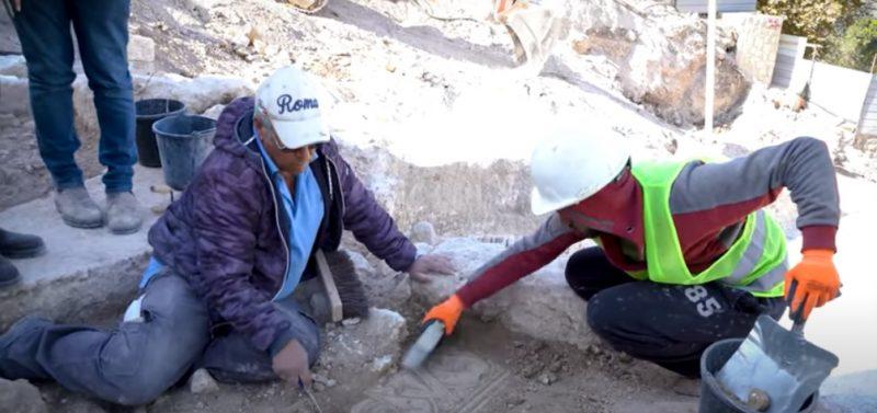 Jerusalemista tehtiin mielenkiintoinen löytö - 2 700 vuotta vanha vessa kertoo paljon historiasta