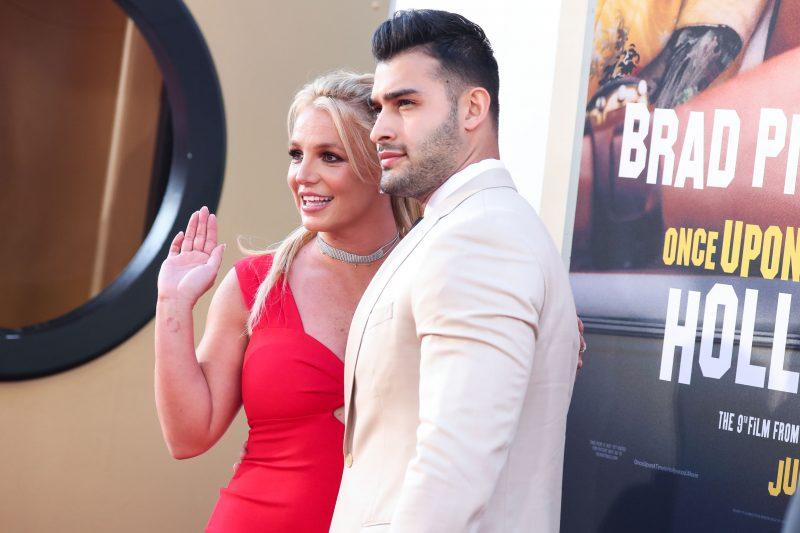 Britney Spearsin poikien isä kannattaa holhouksesta vapautumista vain yhdellä ehdolla