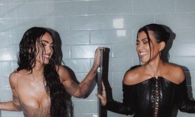 Kourtney Kardashianin hiljattaiset bikinikuvat ovat keränneet huimasti tykkäyksiä - katso huomiota herättäneet kuvat