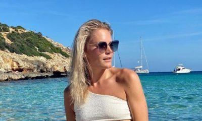 """Maria Kihlströmin Instagram-tili hakkeroitiin: """"Nyt kerron teille, mitä tapahtui kuuden tunnin aikana Mallorcalla"""""""