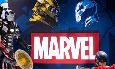 Marvel-elokuvien ensimmäinen seksikohtaus nähdään uudessa Eternals-elokuvassa - keskusteluja käyty paljon