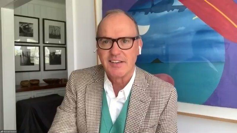 Michael Keaton paluustaan Batmanin rooliin: asu mahtuu vielä 30 vuoden jälkeen