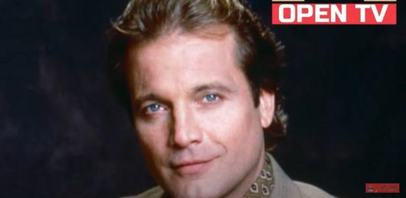 Kauniit ja Rohkeat -näyttelijä Michael Tylo on kuollut: 72-vuotias näyttelijä menehtyi kotonaan