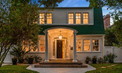 Painajainen Elm Streetillä -elokuvan talo on myynnissä - talo näyttää oikeasti ihan erilaiselta kuin elokuvassa