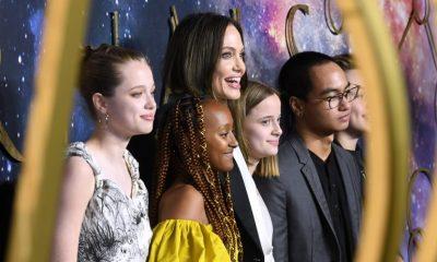 Brad Pittin ja Angelina Jolien huoltajuuskiistassa päivitys: vuosikausia kestänyt kiista jatkuu yhä
