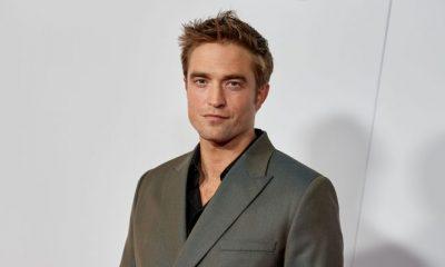 Robert Pattinsonin Batman-ääni on suorastaan täydellinen: epäluulot pyyhkiytyvät - fanit innoissaan