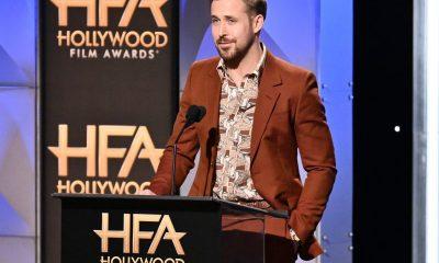 Ryan Gosling yllättävässä roolissa: näyttelee Keniä uudessa Barbie-leffassa