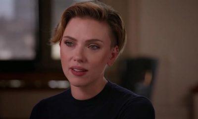 Scarlett Johansson ja Disney päässeet sopuun - oikeuskanne peruttu