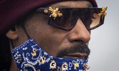 Snoop Doggin äiti menehtyi 70-vuotiaana - räppäri julkaisi hellyttävän kirjoituksen